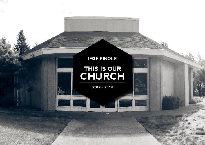 IFGF Pinole 2012-2013