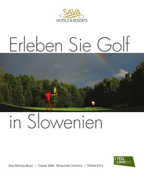 Sava Hotels & Resorts Golf DE