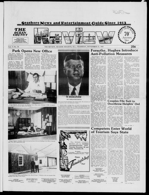 Review November 1983