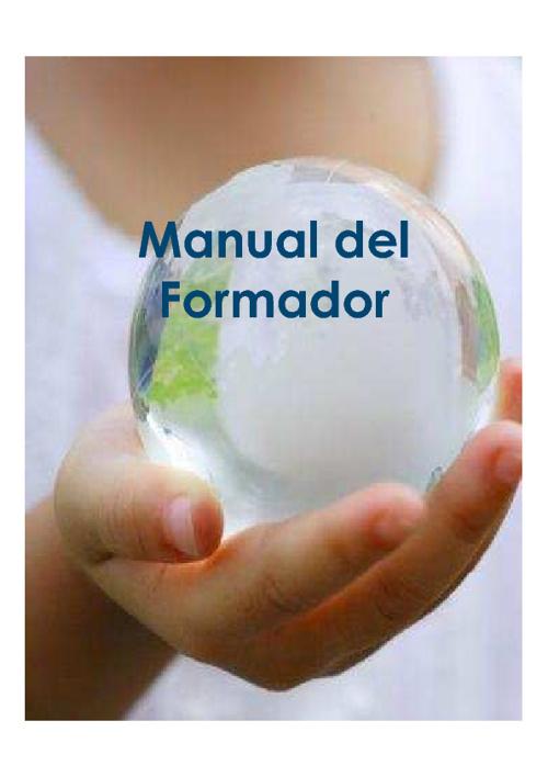 Manual del Formador