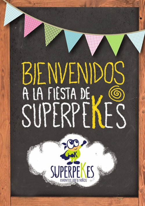 Catálogo de superpekes
