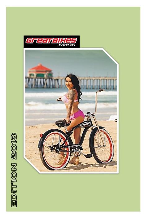 Great Bikes Catalogue