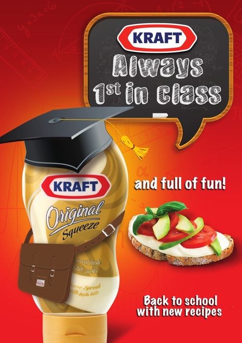 Kraft Original Recipes