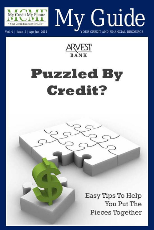 ARVEST-My Guide Vol 4 Issue 2
