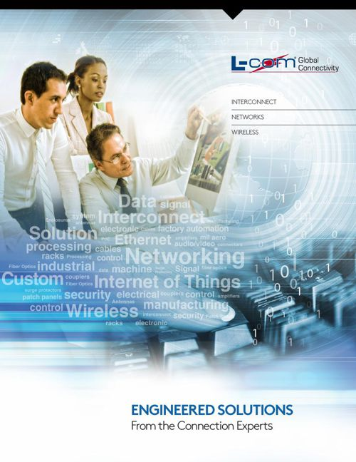 L-Com Engineered Solutions Brochure