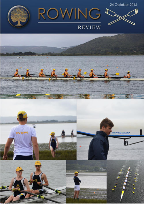 2016 Rowing Term 4 #2