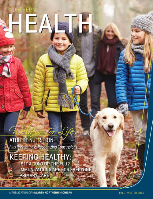 Northern Health Magazine