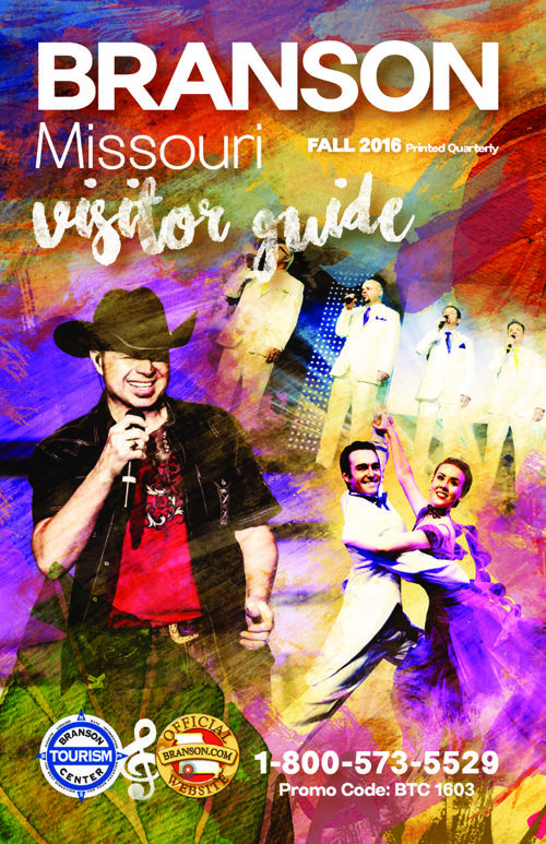 Branson Visitor Guide-Sept