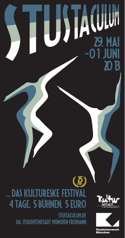 StuStaCulum 2013 - Programmheft