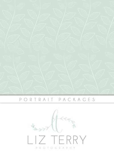 Senior & Prom Package Guide