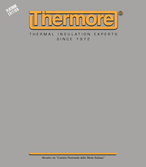 Thermore Brochure Brasil 2012