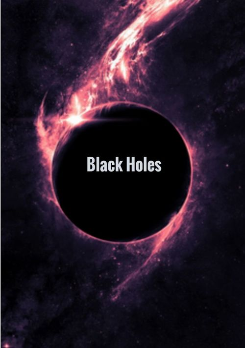 Black Holes - Miss Scharm