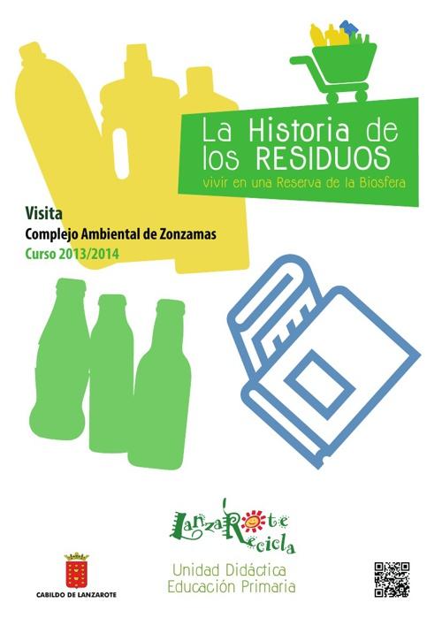 La Historia de los Residuos