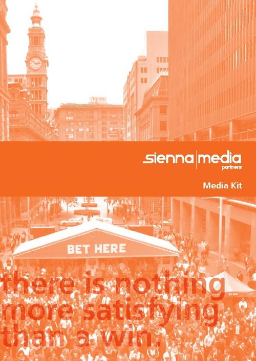Sienna Media