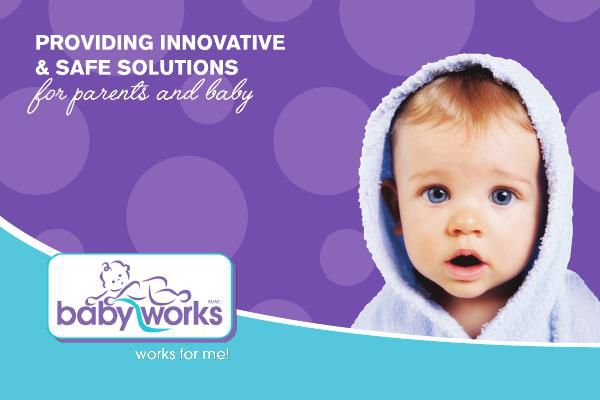 Baby Works Catalogue - 2016 (page by page)