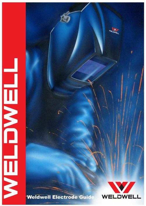 Electrode Guide Book 2013