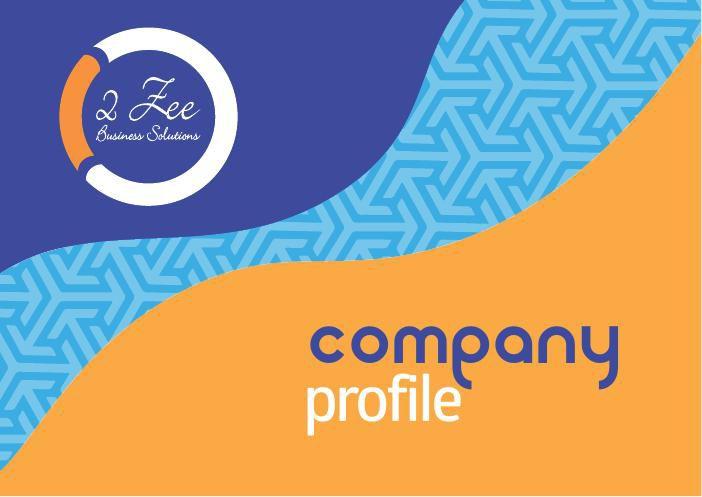 2 Zee Profile