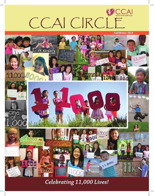 CCAI Circle 2014