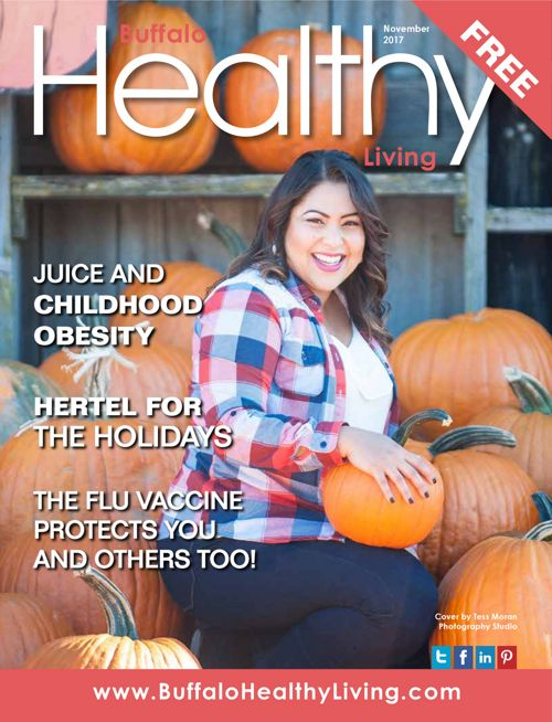 Buffalo Healthy Living November 2017