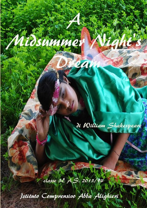 Copy of A Midsummer Night's Dream
