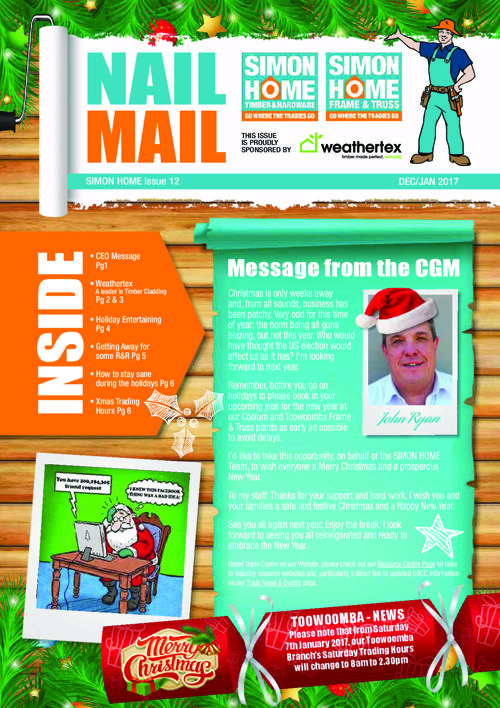 NAIL MAIL_NEWSLETTER_DECJAN17_CHRISTMAS-HOLIDAY ISSUE