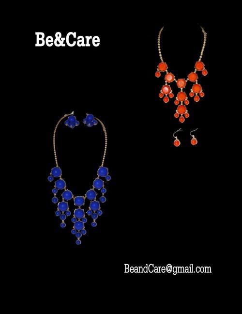 Be&Care November 2012