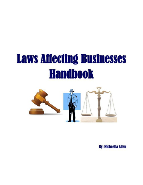 laws affecting businesses