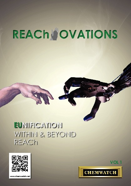 Chemwatch REAChOVATIONS