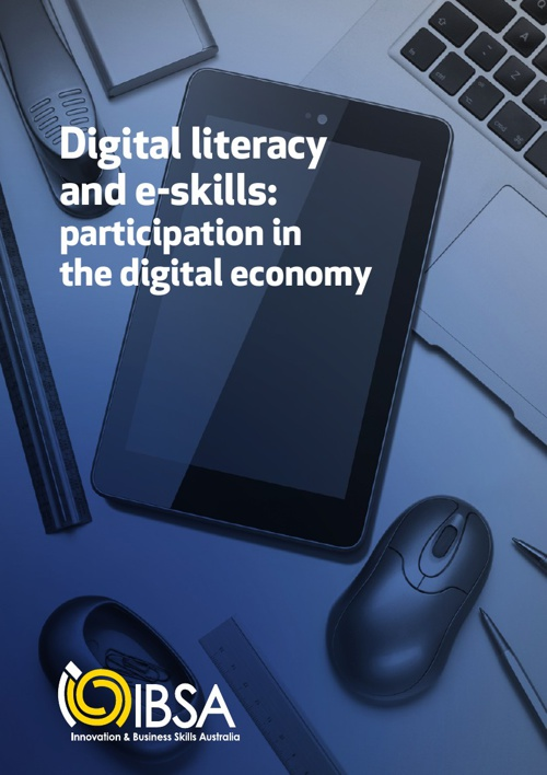 Digital Literacy and e-skills Executive Summary_0