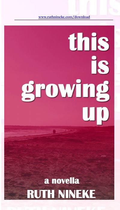 This Is Growing Up Preview