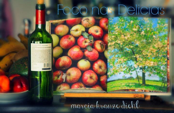 Foco nas Delicias - Fotografia & Culinaria