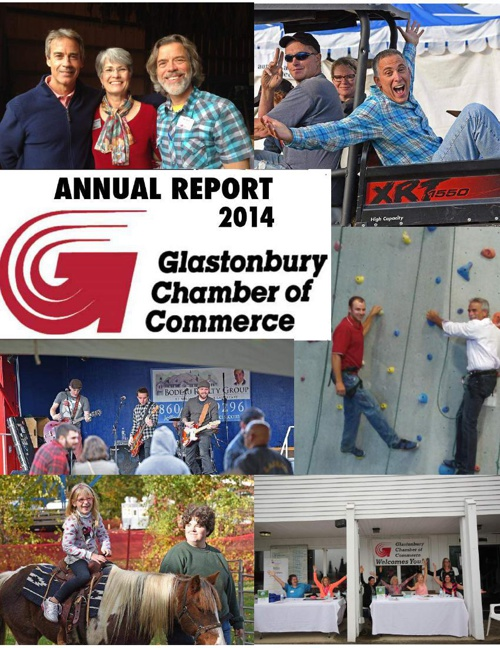 2015 Electronic Annual Report