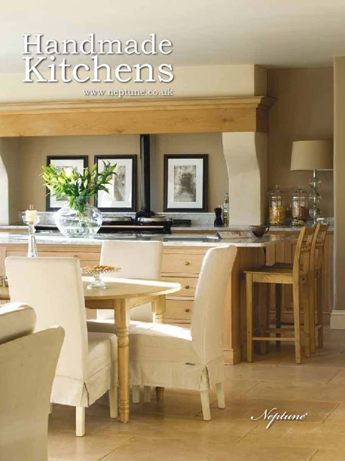 Neptune Handmade Kitchens