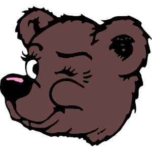 Bear_Winking