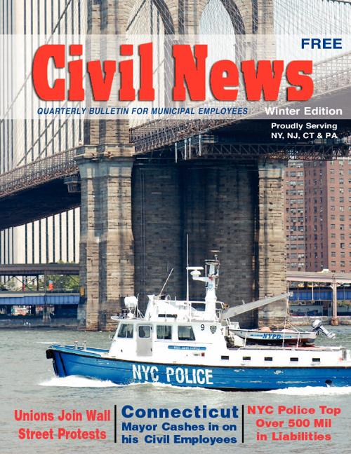 Civil News - Online Winter Edition 2011