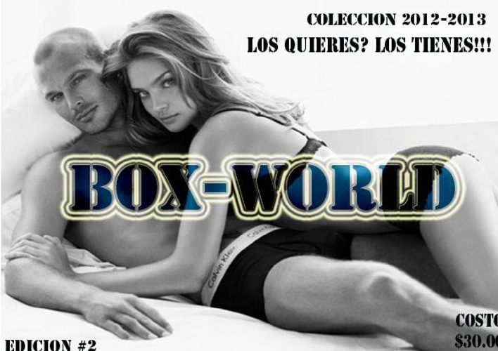 BOX WORLD