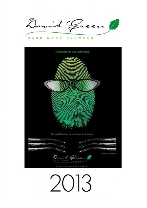 David Green Guardbook