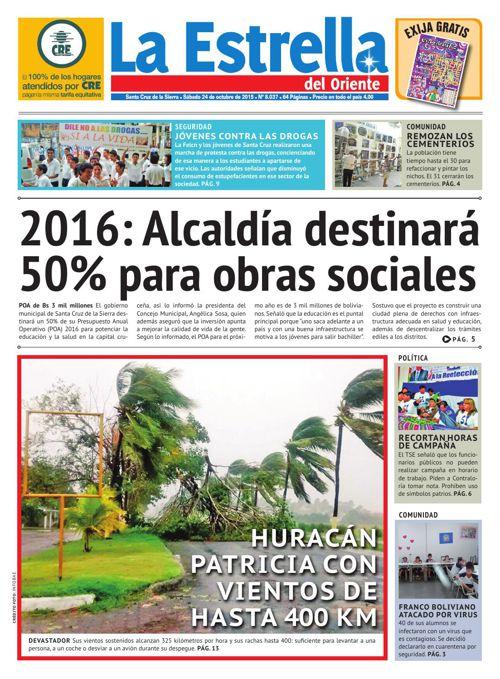 Edicion 24-10-2015