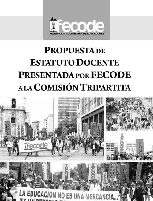 Fecode Cartilla Estatutos