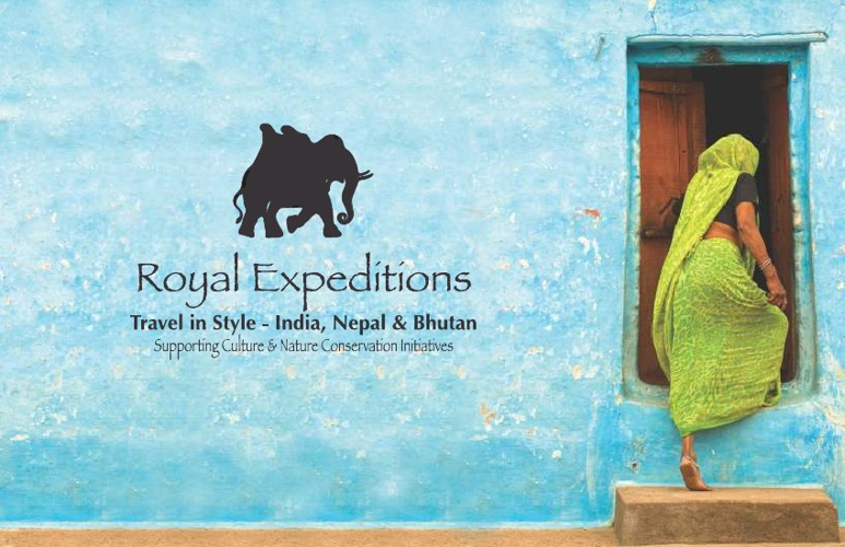 Royal Expeditions Cultural Brochure