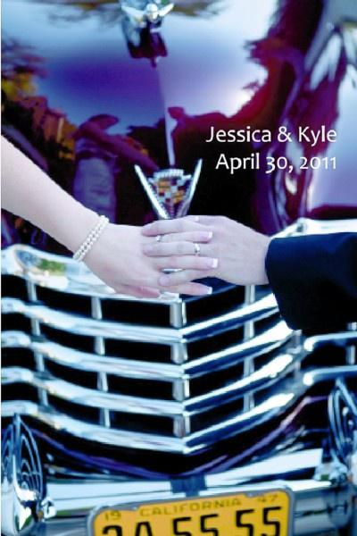 Jessica & Kyle Album