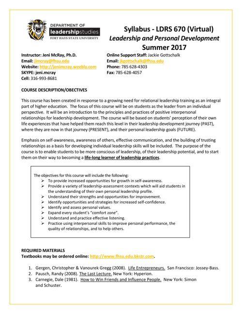 LDRS_670_Syllabus_Summer_2017