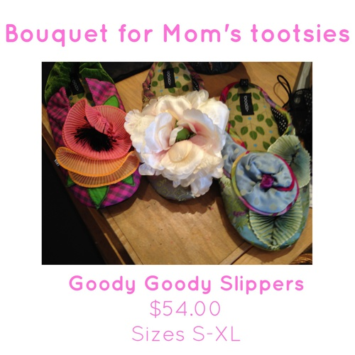 Mother's Day 2014 Look Book