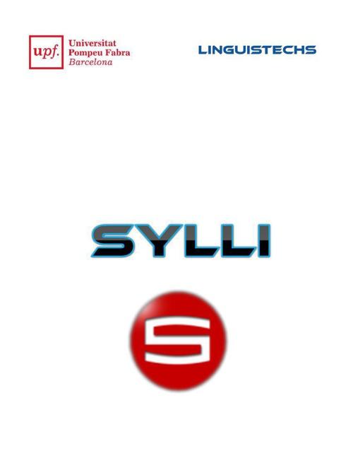 Sylli - Català