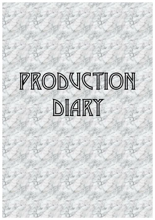 Production Dairy FINAL