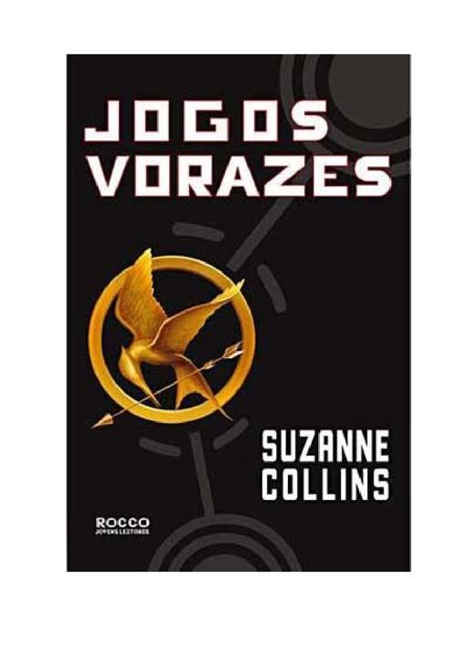 Jogos Vorazes - The Hunger Games