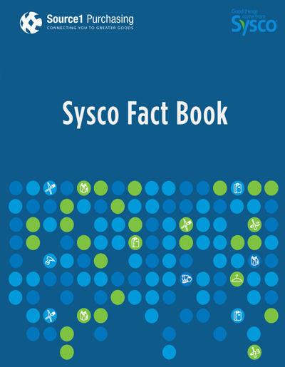 Sysco Fact Book Revised