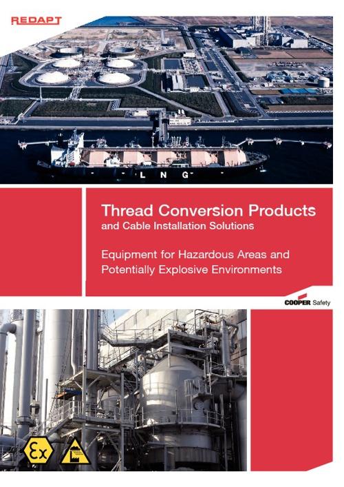 Redapt 2012 Catalogue