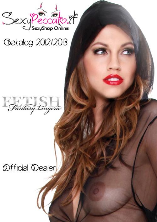 Sexy Shop Online Sexy Peccato - Catalogo prodotti 2012 - 2013