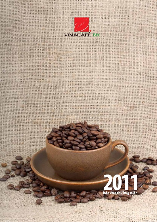 Báo cáo thường niên 2011_VCF